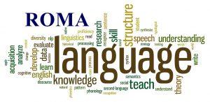 Roma Language